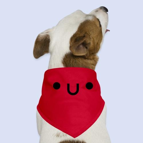 •u• - Bandana pour chien