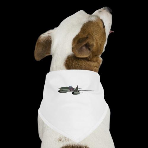 Me 262 Schwalbe - Bandana per cani