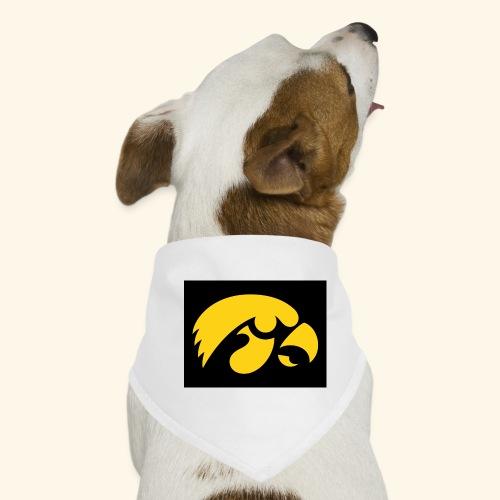 YellowHawk shirt - Honden-bandana