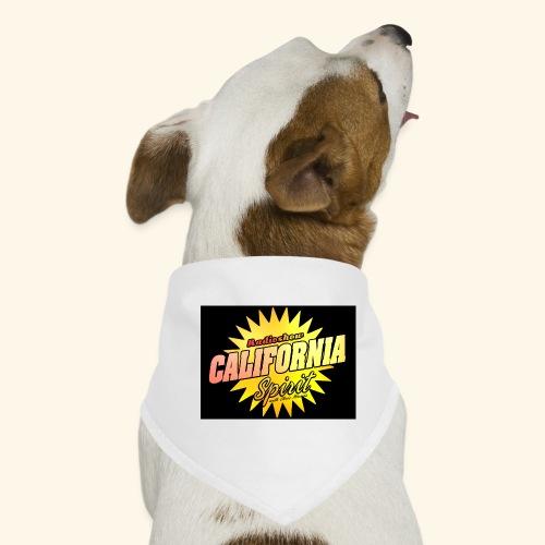California Spirit Radioshow Classic - Bandana pour chien