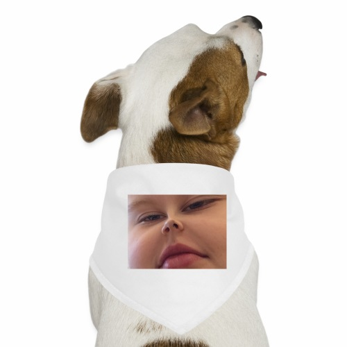 Sexy Man - Hundsnusnäsduk