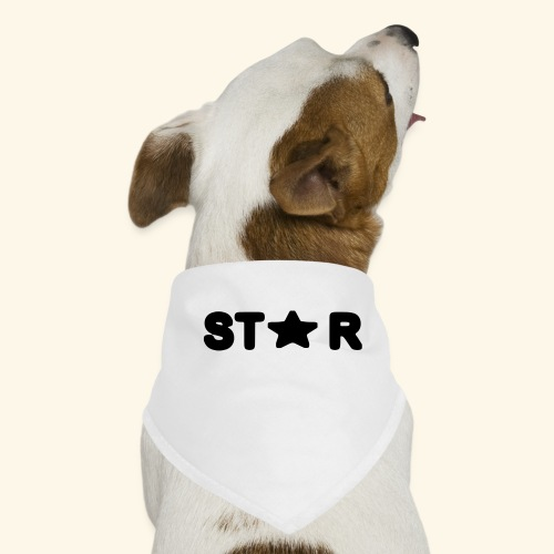 Star of Stars - Dog Bandana