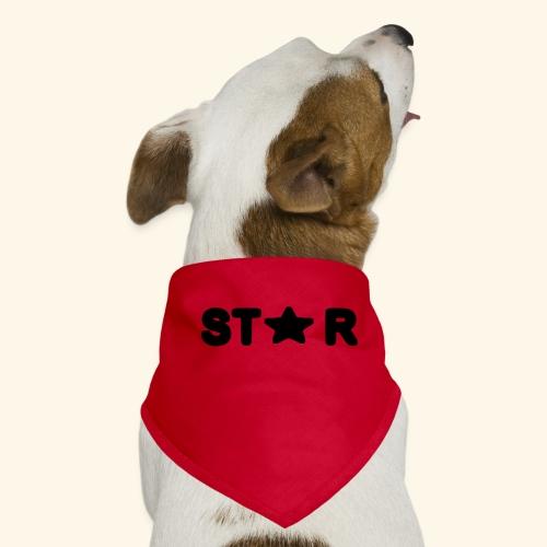 Star of Stars - Dog Bandana