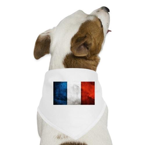 France Flag - Dog Bandana