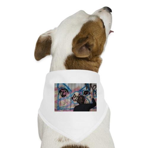 fox1 - Bandana pour chien