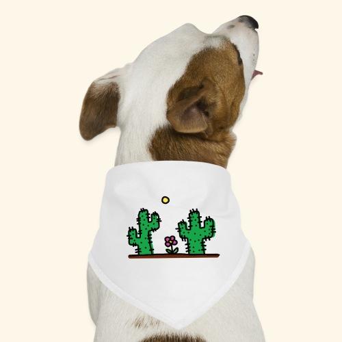 Cactus - Bandana per cani
