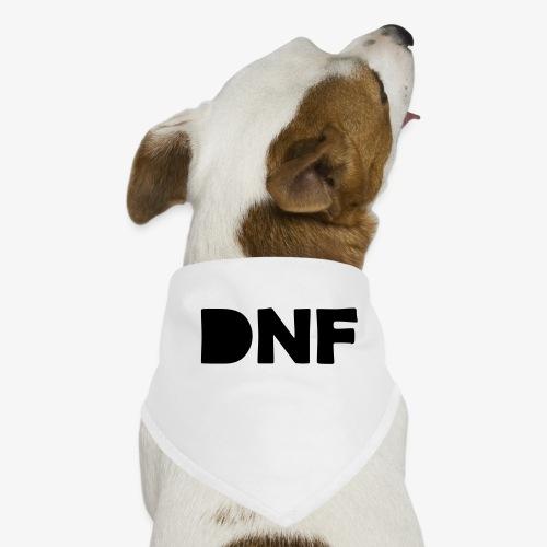dnf - Hunde-Bandana