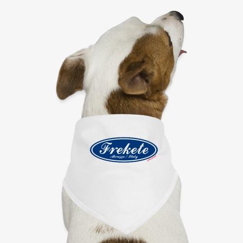 Frekete - Bandana per cani