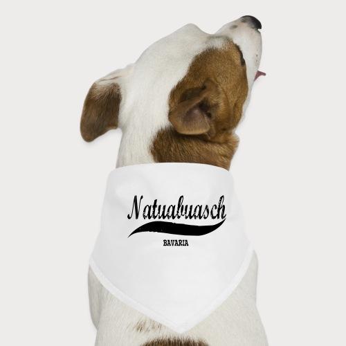 NATUABUASCH BAVARIA - Hunde-Bandana