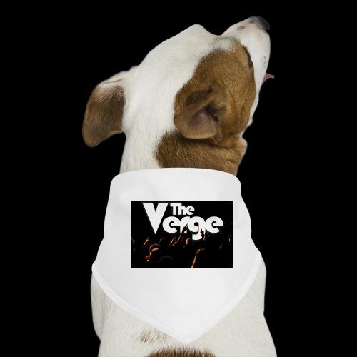 TV Logo 001 - Bandana pour chien