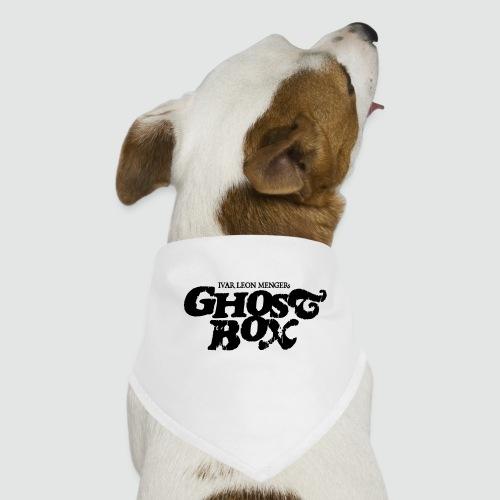 Ghostbox - Hunde-Bandana