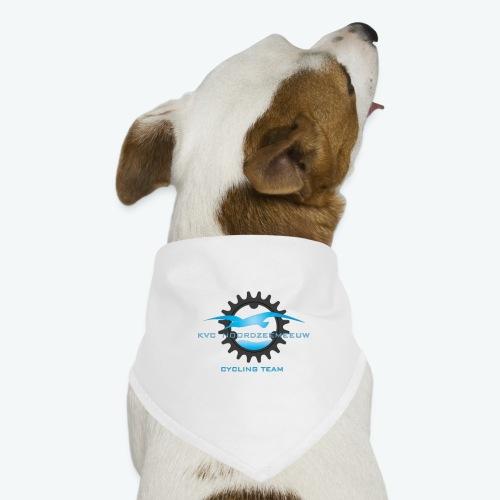 kledijlijn NZM 2017 - Honden-bandana