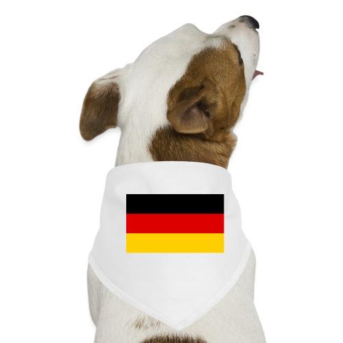 2000px Flag of Germany svg - Hunde-Bandana
