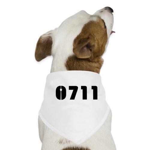 Baby-Mütze Stuttgart-0711 - Hunde-Bandana