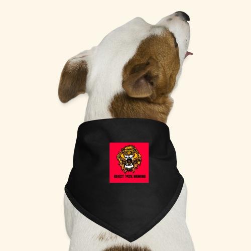 Mascot Design - Dog Bandana