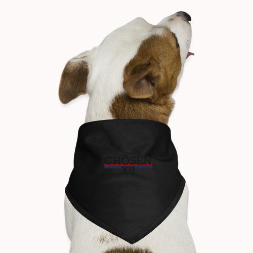 ChosenXII - Honden-bandana