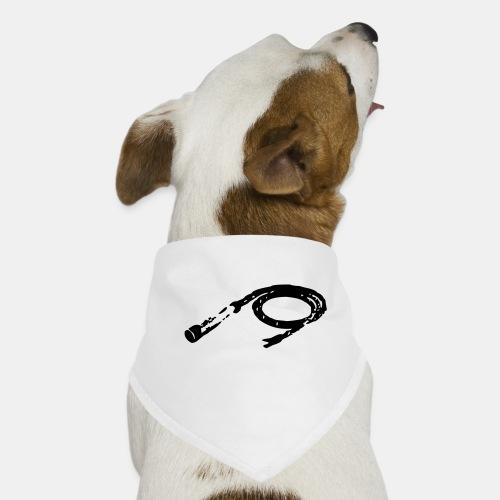 peitsche - Hunde-Bandana