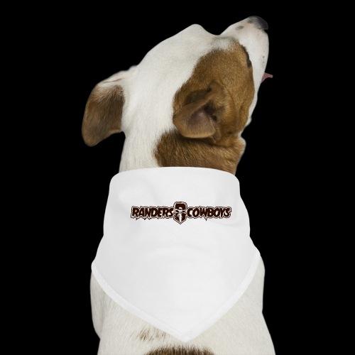 Randers Cowboys - Bandana til din hund