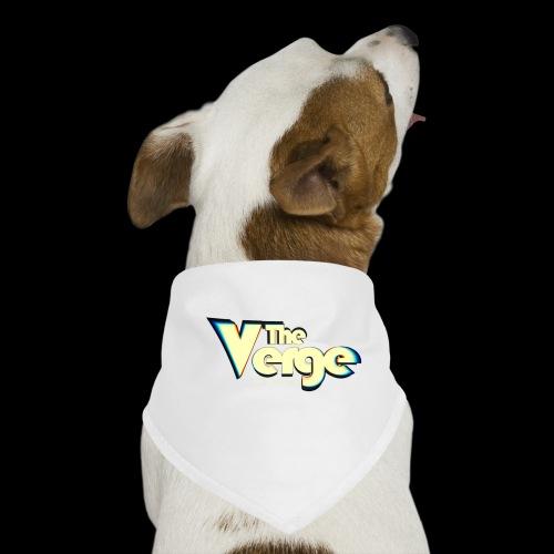 The Verge Vin - Bandana pour chien