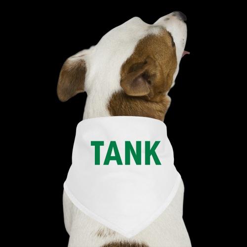 tank - Honden-bandana