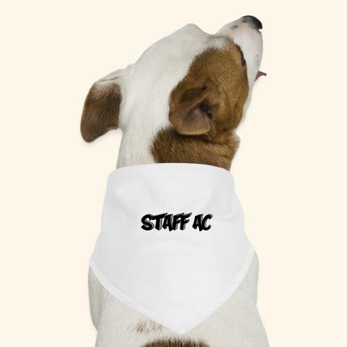 staffacbk - Bandana per cani