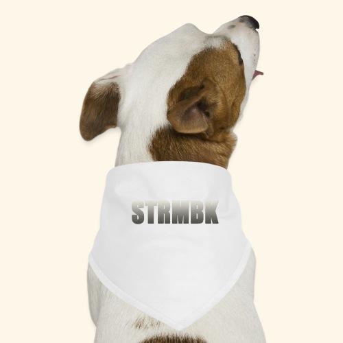 KORTFILM STRMBK LOGO - Honden-bandana