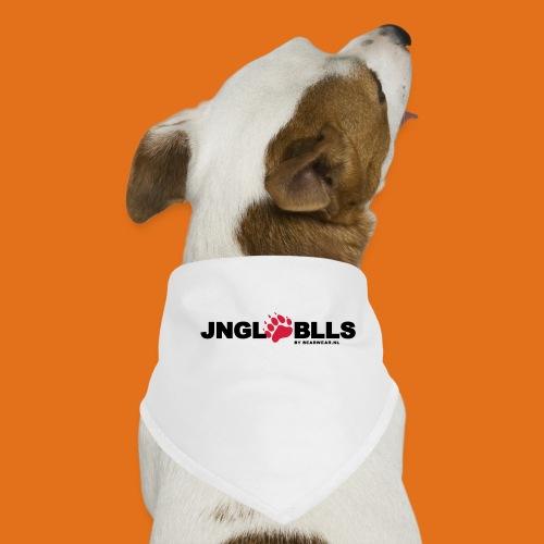 jnglblls - Dog Bandana
