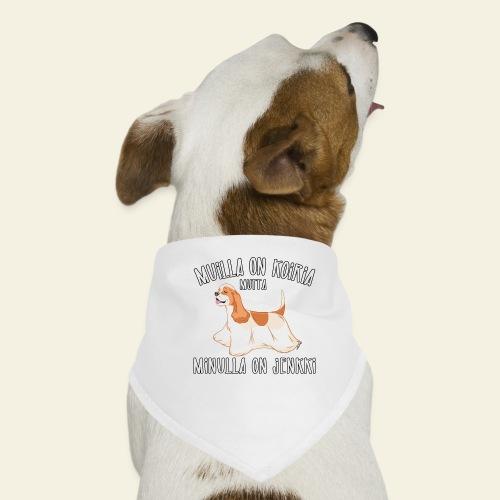 Jenkki Koiria - Koiran bandana