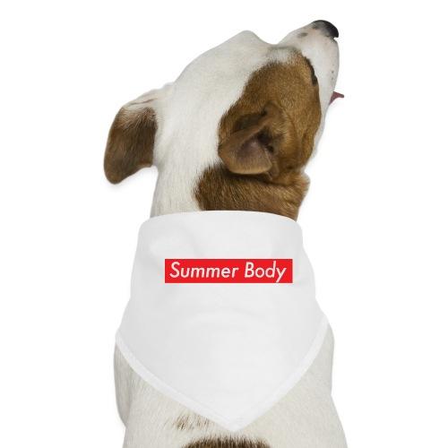Summer Body - Bandana pour chien