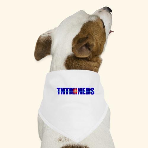 TNTMINERS ANNAN FÄRG - Hundsnusnäsduk