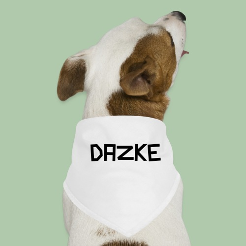 dazke_bunt - Hunde-Bandana