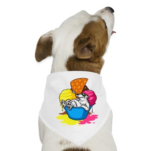 eisbär - Hunde-Bandana