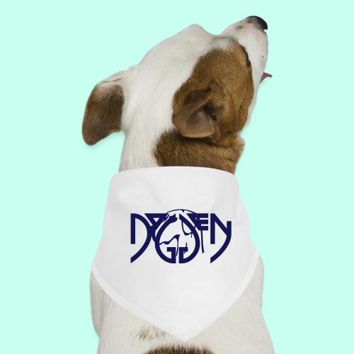 Deutsche Dogge minimal - Hunde-Bandana