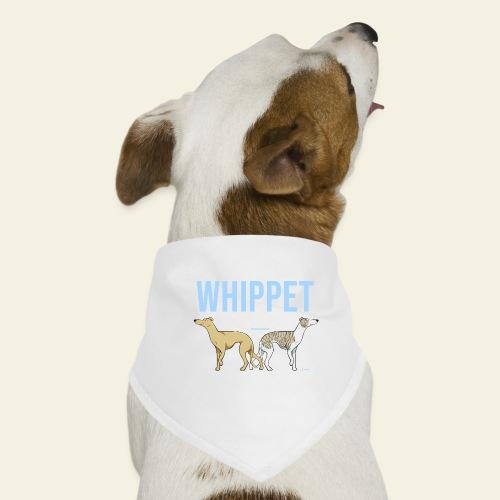Whippet Get it II - Koiran bandana