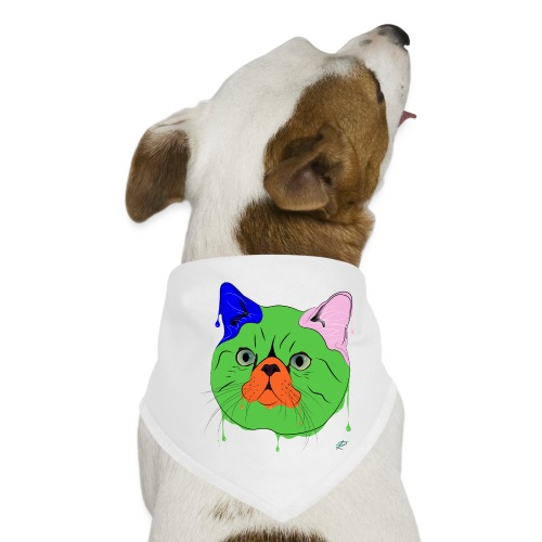 Exotic Shorthair - Bandana per cani