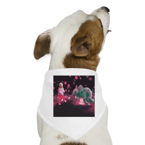 Dance Baby - Hunde-bandana