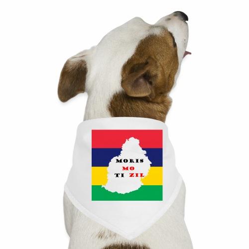 MORIS MOTIZIL - Bandana pour chien