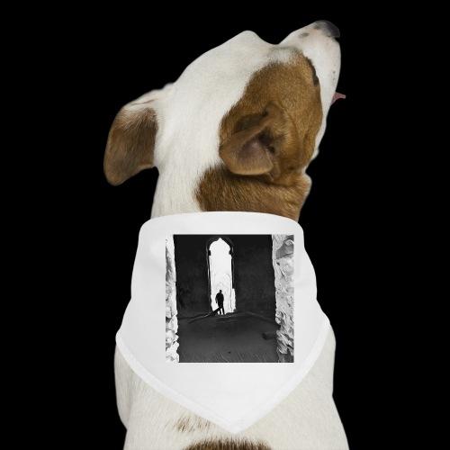 Misted Afterthought - Dog Bandana