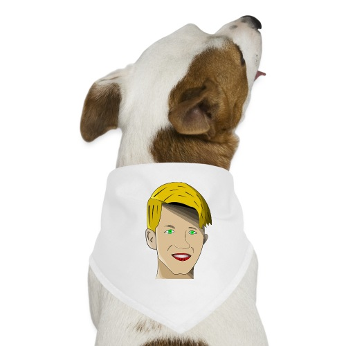 Adlorf - Bandana dla psa