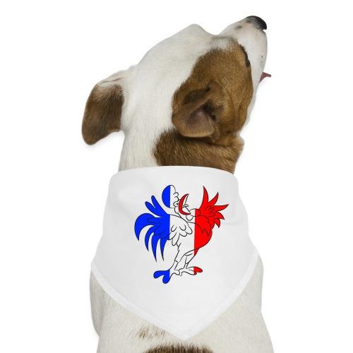 Coq France - Bandana pour chien
