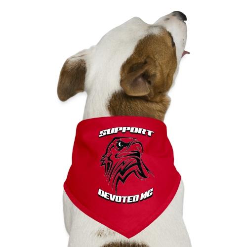 SUPPORT DEVOTEDMC E - Hunde-bandana