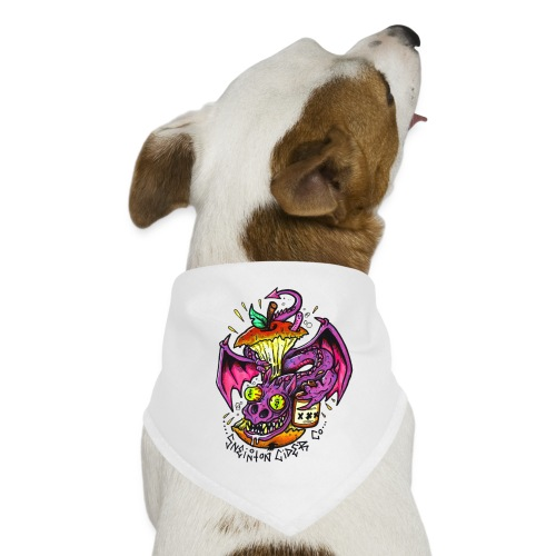 SCC Dragon - Dog Bandana