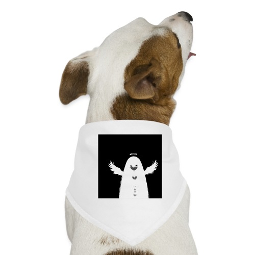 Angel Ghost - Bandana pour chien