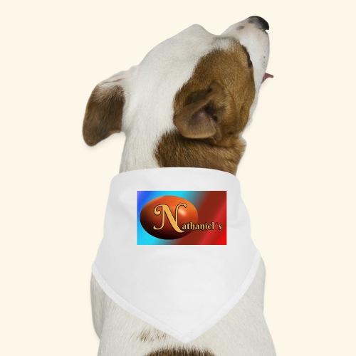 NathanielsLogo2 - Hunde-Bandana