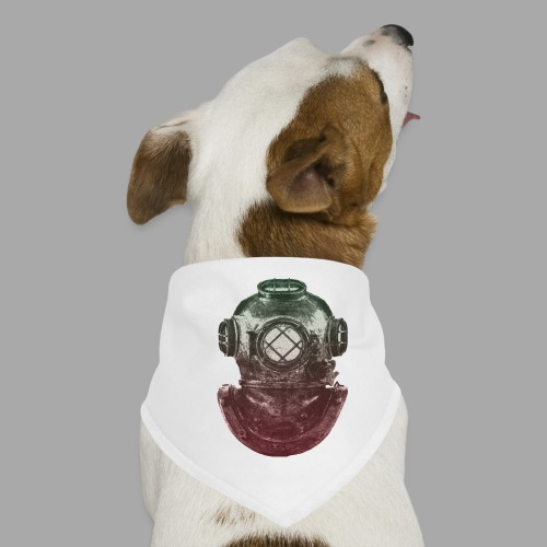Diver - Koiran bandana