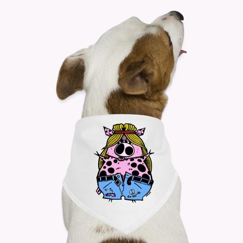 hippig col - Bandana per cani