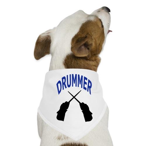 drummer - Bandana pour chien