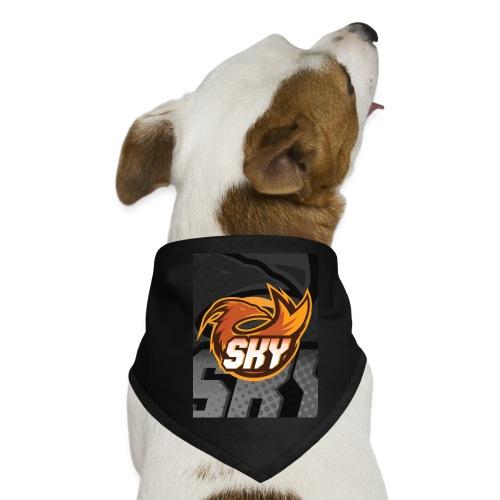 skygaming - Bandana til din hund