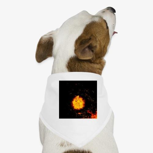 FIRE BEAST - Honden-bandana