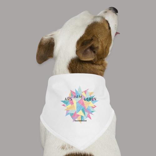 Aud edem Leben Tshirt für Männer - Hunde-Bandana